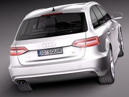 Audi A4 Avant 2013 4100_6.jpg