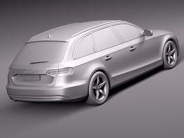 Audi A4 Avant 2013 4100_12.jpg