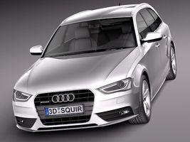 Audi A4 Avant 2013 4100_2.jpg