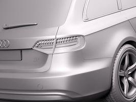 Audi A4 Avant 2013 4100_11.jpg