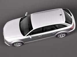 Audi A4 Avant 2013 4100_8.jpg