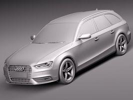 Audi A4 Avant 2013 4100_9.jpg