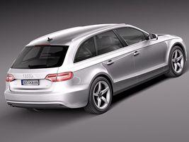 Audi A4 Avant 2013 4100_5.jpg