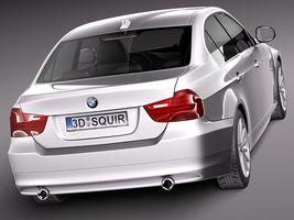 BMW 3 e90 2006 2011 4105_5.jpg