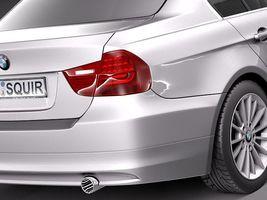 BMW 3 e90 2006 2011 4105_4.jpg