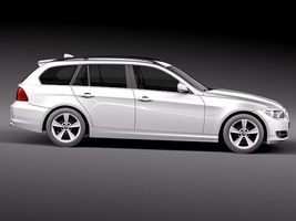 BMW 3 e91 estate 2006 2011 4109_7.jpg