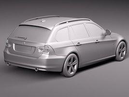 BMW 3 e91 estate 2006 2011 4109_9.jpg
