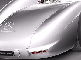 Mercedes Benz 300 SLR 1955 spider 4133_4.jpg