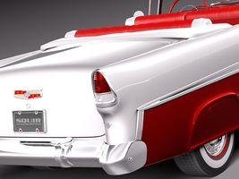 Chevrolet Bel Air Convertible 1955 4153_4.jpg