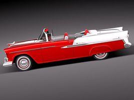 Chevrolet Bel Air Convertible 1955 4153_7.jpg