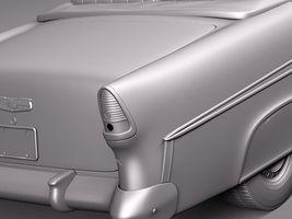 Chevrolet Bel Air Convertible 1955 4153_12.jpg