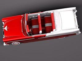 Chevrolet Bel Air Convertible 1955 4153_8.jpg