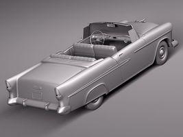 Chevrolet Bel Air Convertible 1955 4153_13.jpg