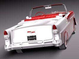 Chevrolet Bel Air Convertible 1955 4153_6.jpg