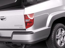 Honda Ridgeline 2012 4160_4.jpg