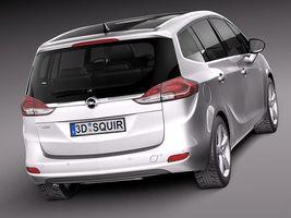 Opel Zafira Tourer 2012 4161_5.jpg