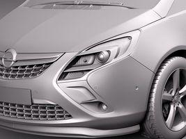 Opel Zafira Tourer 2012 4161_11.jpg