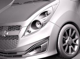 Chevrolet Spark 2013 4165_12.jpg
