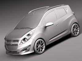 Chevrolet Spark 2013 4165_11.jpg
