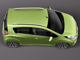 Chevrolet Spark 2013 4165_8.jpg