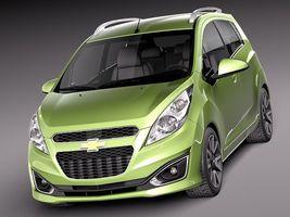 Chevrolet Spark 2013 4165_2.jpg