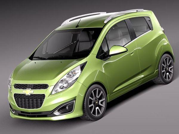 Chevrolet Spark 2013 4165_1.jpg