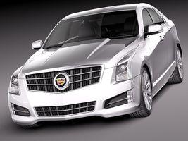 Cadillac ATS 2013 4170_2.jpg