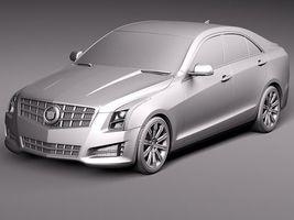 Cadillac ATS 2013 4170_12.jpg