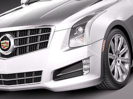 Cadillac ATS 2013 4170_3.jpg