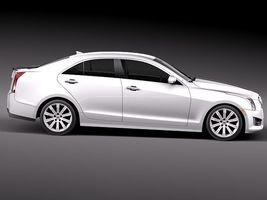 Cadillac ATS 2013 4170_7.jpg