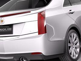 Cadillac ATS 2013 4170_4.jpg
