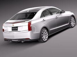 Cadillac ATS 2013 4170_5.jpg