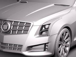 Cadillac ATS 2013 4170_11.jpg