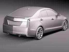 Cadillac ATS 2013 4170_9.jpg