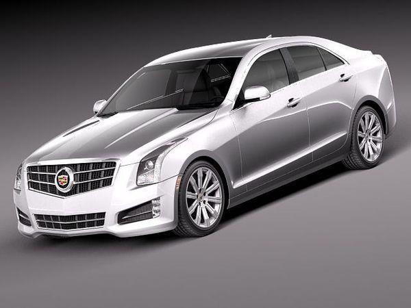 Cadillac ATS 2013 4170_1.jpg