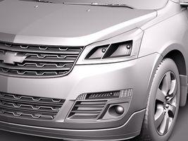 Chevrolet Traverse 2013 4209_11.jpg