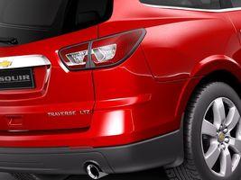 Chevrolet Traverse 2013 4209_4.jpg