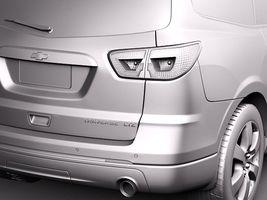 Chevrolet Traverse 2013 4209_10.jpg