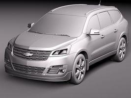 Chevrolet Traverse 2013 4209_13.jpg