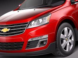 Chevrolet Traverse 2013 4209_3.jpg