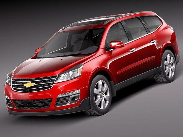 Chevrolet Traverse 2013 4209_1.jpg