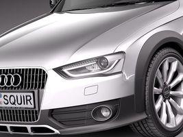 Audi A4 Allroad Quattro 2013 4234_3.jpg