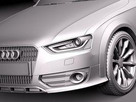Audi A4 Allroad Quattro 2013 4234_10.jpg