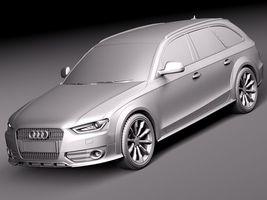 Audi A4 Allroad Quattro 2013 4234_9.jpg