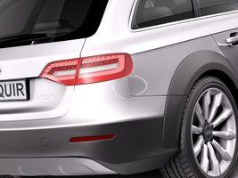 Audi A4 Allroad Quattro 2013 4234_4.jpg