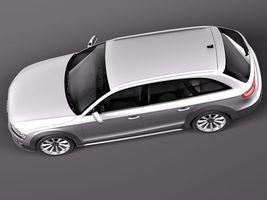 Audi A4 Allroad Quattro 2013 4234_8.jpg