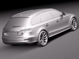 Audi A4 Allroad Quattro 2013 4234_12.jpg