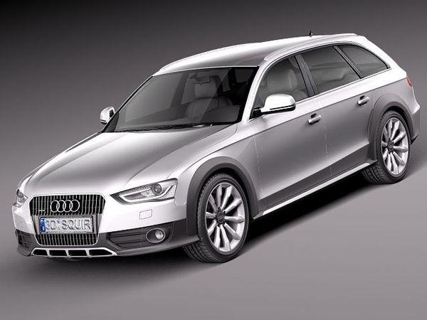 Audi A4 Allroad Quattro 2013 4234_1.jpg