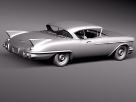 Cadillac Eldorado Biarritz 1957 4264_9.jpg