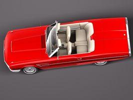 Ford Thunderbird Convertible 1965 4265_9.jpg